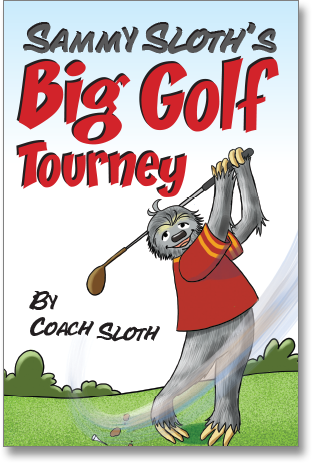 Sammy Sloth's Big Golf Tourney